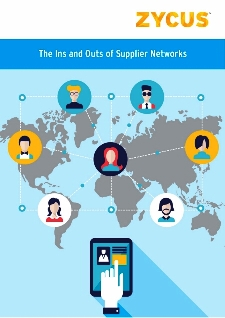 The Ins and Outs of Supplier Networks