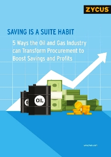 5 Ways the Oil and Gas Industry can Boost Savings and Profits