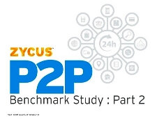 Zycus Procure to Pay Benchmark Report Part 2