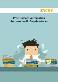 Procurement Automation: Overcoming dearth of supplier adoption