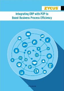 Integrating ERP with P2P to Boost Business Process Efficiency