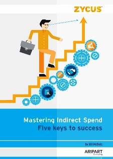 Mastering Indirect Spend Five keys to Success