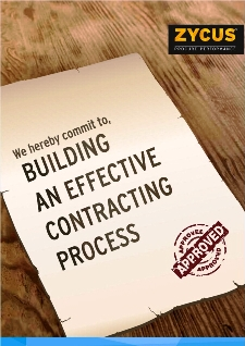 Building An Effective Contracting Process