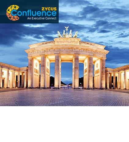 Zycus' Confluence - Berlin