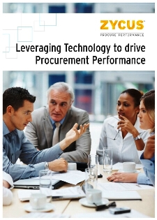 Leveraging technology to drive business performance