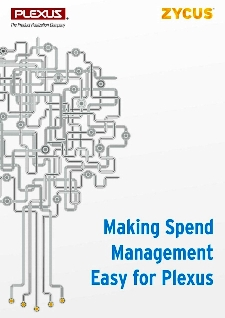 Making Spend Management Easy for Plexus