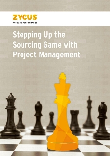 Stepping Up The Sourcing Game With Project Management