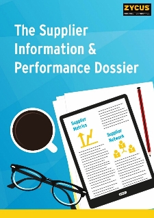 The Supplier Information & Performance Dossier