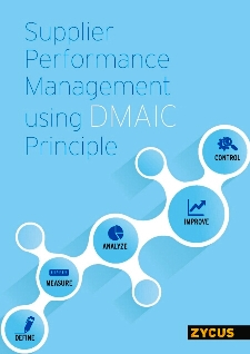 Supplier Performance Management using DMAIC Principle