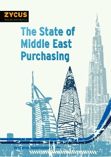 The State of Purchasing in Middle Eastern Companies