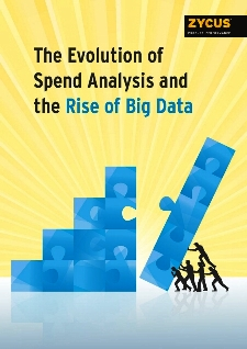 The Evolution of Spend Analysis and the Rise of Big Data