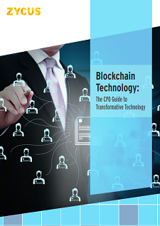 Blockchain Technology: The CPO Guide to Transformative Technology