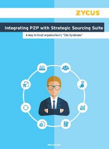 Integrating P2P with Strategic Sourcing Suite