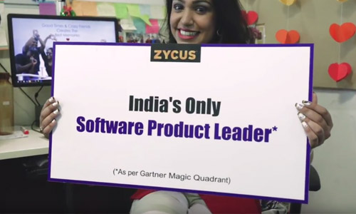 Careers @ Zycus  We Build Dreams