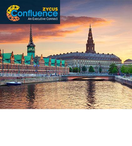 Zycus' Confluence - Copenhagen