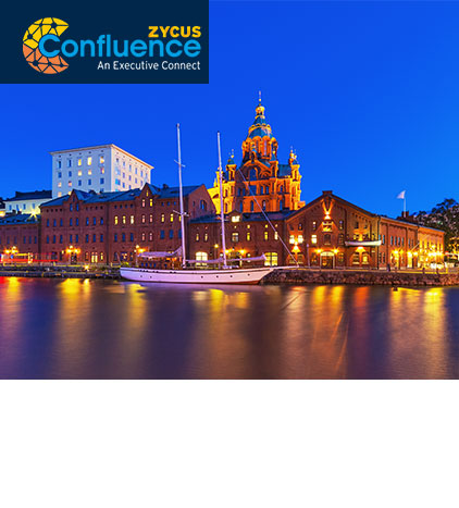Zycus' Confluence - Helsinki