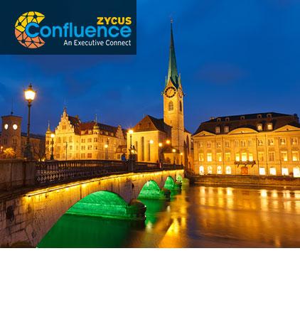 Zycus' Confluence - Zurich