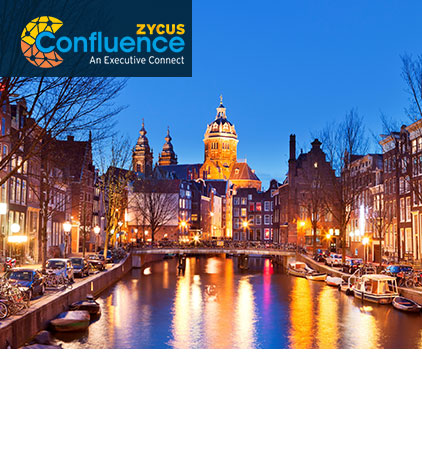 Zycus' Confluence - Amsterdam