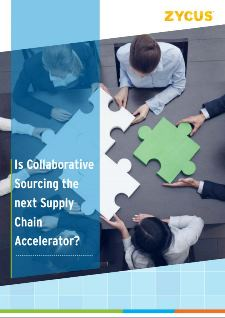 Is Collaborative Sourcing the Next Supply chain accelerator?