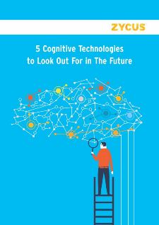 5 Cognitive Technologies to Look Out For in the Future