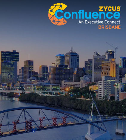 Zycus Confluence – An Executive Connect | Brisbane