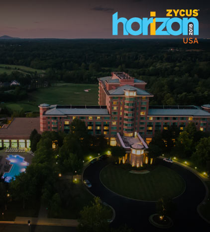 Zycus US Horizon 2018