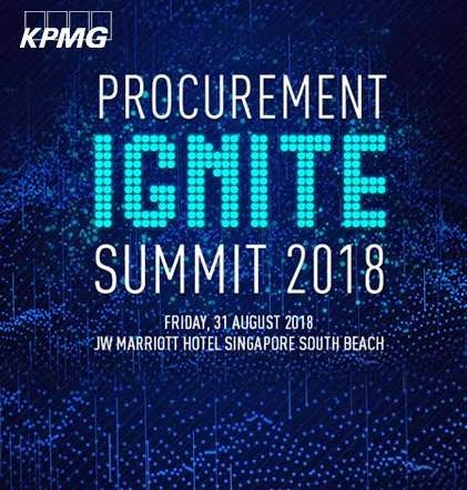 KPMG Ignite Summit | Singapore