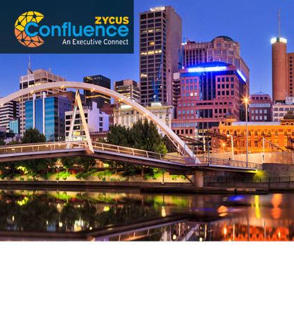 Zycus' Confluence - Melbourne