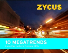 Ten Megatrends and insights for the European CPOs