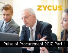 Pulse of Procurement - 2017 - Part 1