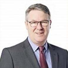 Andrew Dillon