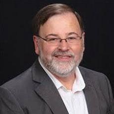 Bruce Pomazal