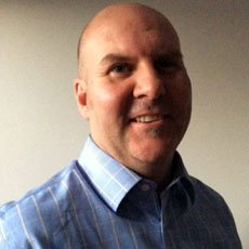 Phil Chalkley