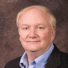 Richard Pennington
