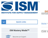 ISM: The P2P Playbook - Planning for Success