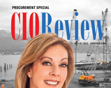 BROWZ Featured as One of Twenty Most Promising Procurement Solution Providers in 2015