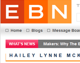 EBN Online: EBN@C-Level: Talking with AMD's Garry Christie About Indirect Procurement