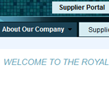 Mention of Zycus eSourcing Portal on Royal Caribbean Cruises Ltd. Supply Chain Portal